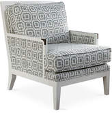 Somerset Bay Laguna Accent Chair - Fog