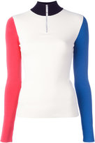 Alyx colour block jumper