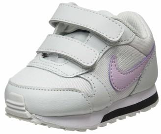 Nike Unisex Kid's MD Runner 2 (TDV) Sneaker
