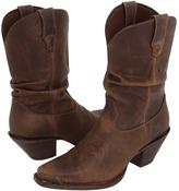 Durango Crush Slouch Boot Cowboy Boots