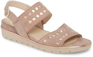 Gabor Studded Sandal