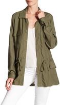 Max Studio Military Jacket