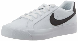 Nike Women's Court Royale Ac Canvas Sneaker