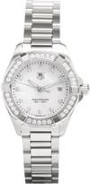 Tag Heuer Way1414.ba0920 Aquaracer stainless steel watch