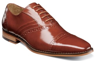 Stacy Adams Talford Cap Toe Oxford