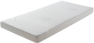 Silentnight Healthy Growth Sprung Bunk Mattress - Small Double