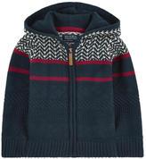 Mayoral Zip hoodie