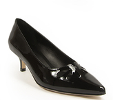 Footnotes Tany - Kitten Heel Pump