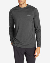 Eddie Bauer Men's Resolution Long-Sleeve T-Shirt
