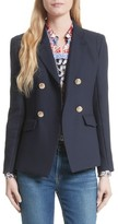 L'Agence Women's The Marc Double Breasted Blazer