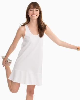 Southern Tide Lyla Knit Tank Dress