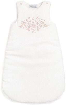 Tartine et Chocolat Embroidered Sleeping Bag