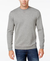 Tasso Elba Men's Colorblocked Stripe Sweatshirt, Only at Macy's