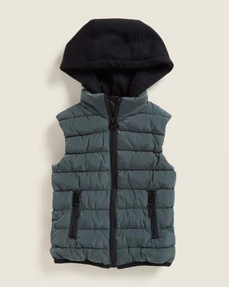Appaman Toddler Boys) Apex Puffer Vest