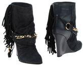 Elisabetta Franchi Ankle boots