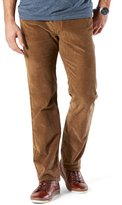 Chaps Men's Dockers Jean Cut Straight-Fit Stretch Corduroy Pants