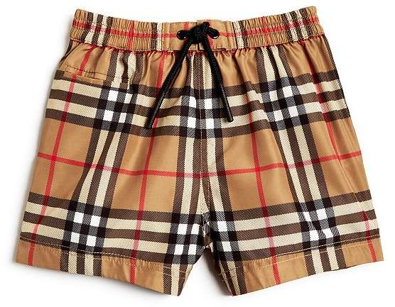 e932d1e526fc2 Burberry Boys' Swimwear - ShopStyle