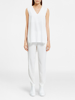 DKNY Pull On Draw Cord Pant