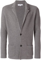 Salvatore Ferragamo two button cardigan