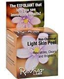 Reviva Labs Light Skin Peel, 1.5 Ounce by