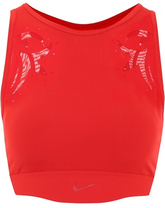 Nike Mesh sports bra