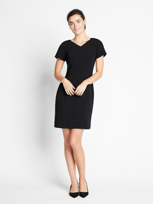 Of Mercer Henry Dress - Black