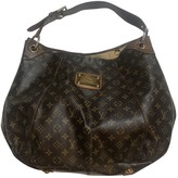 Louis Vuitton Galliera Other Cloth Handbags