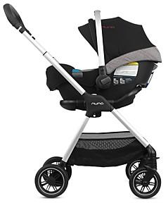 Nuna Triv Ellis Stroller & Pipa Car Seat Bundle