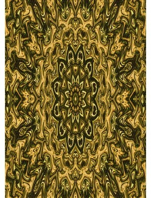 Valentino East Urban Home Wool Yellow Area Rug East Urban Home Rug Size: Rectangle 2' x 3'