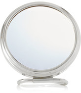 Frasco Mirrors - Double-sided Travel Mirror - Silver