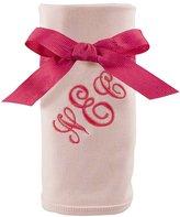 Princess Linens Cotton Knit Blanket - Pink