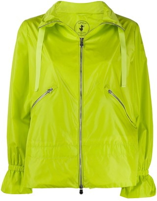 Save The Duck D3875W MEGAX zip jacket