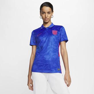 Nike Women's Soccer Jersey England 2020 Stadium Away