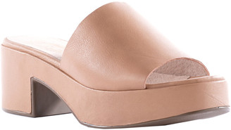 Seychelles One Of A Kind Leather Sandal