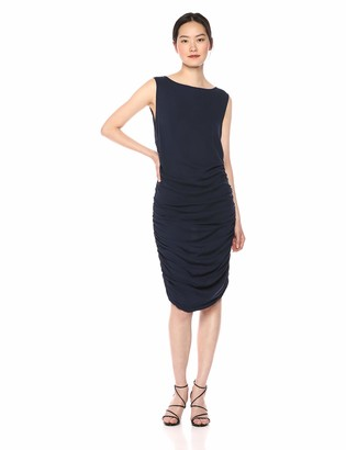Kenneth Cole New York Kenneth Cole Women's Tri Layer Dress