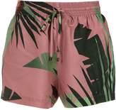 OSKLEN Anturio printed shorts