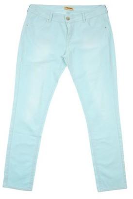 CUSTO GROWING Denim trousers