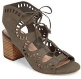 BP Women's Decker Lace-Up Sandal