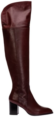 Stuart Weitzman Raylene Over-The-Knee Boots