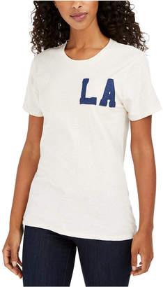 Lucky Brand La Patch T-Shirt