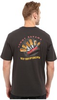 Tommy Bahama Keep Your Options Open Tee