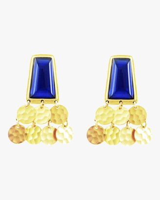 Stephanie Kantis Nobility Earrings