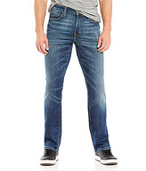 Joe's Jeans Classic Straight Relaxed Jeans