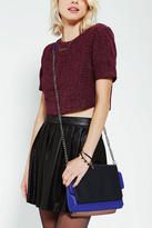 Urban Outfitters Deena & Ozzy Tri-Color Crossbody Bag
