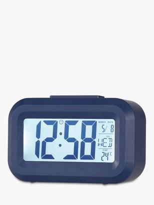 Acctim Jago LCD Digital Alarm Clock