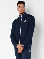 Le Coq Sportif ESS SP Front Zipper Sweat Jacket