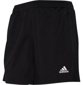 adidas Womens CON18 Training Shorts Black/White