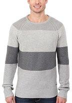 Calvin Klein Jeans Men's Multi Color Texture Block