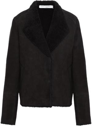 IRO Larys Shearling Jacket