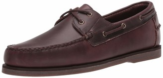Allen Edmonds Men's Force 10 Boat Shoe